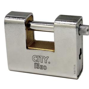 Padlocks & Key Safes